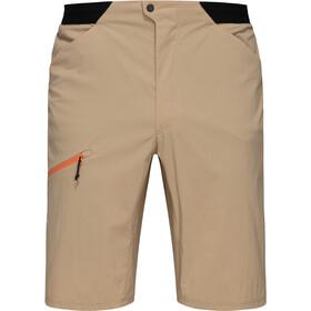 Haglöfs L.I.M Fuse Shorts Hombre, sand